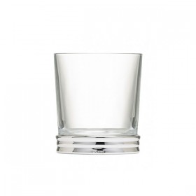 HALLMARKED STERLING SILVER TUMBLER