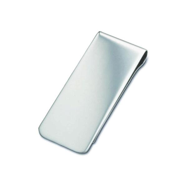 Money Clip Hallmarked Silver
