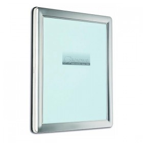 Hallmarked Plain Rectangular Photo Frame